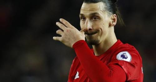 WTF - Foot - Zlatan Ibrahimovic : «Les lions ne se comparent pas aux humains»