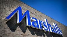 Marshalls at Mondawmin Mall to close