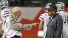 Grandson of Kansas State coach Bill Snyder dies