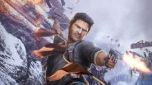 Filming on 'Uncharted' nearly underway as Tom Holland shares 'day one' pic