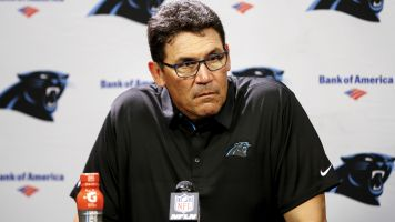 Rivera cuts presser short over Cam questions