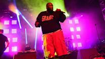 Killer Mike is the voice of a movement