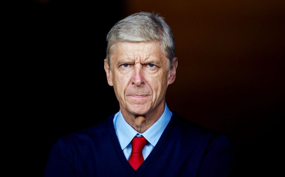 Arsene Wenger says Sunday's match against Manchester City is a 'must win' - PA