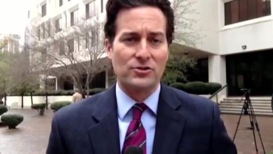 Aaron Broussard sentenced to 46 months on federal corruption charges