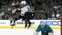 NHL: Blues nach 49 Jahren wieder im Stanley-Cup-Finale