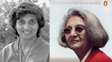 Interview: Mysterious Ma Anand Sheela pens 'By My Own Rules'