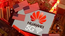 U.S. moves high-level U.S. meeting on China tech, possible new Huawei curbs to March: sources