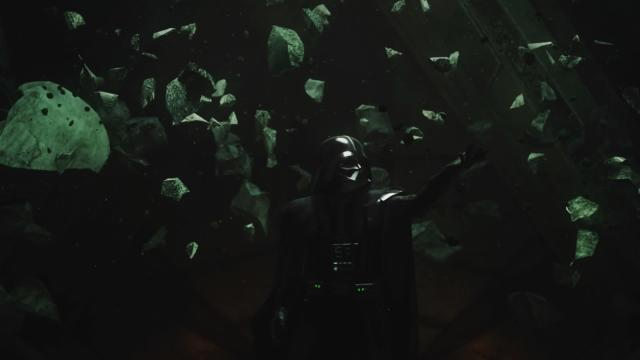 How ILMxLAB's 'Vader Immortal' is bringing 'Star Wars' into VR
