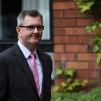 Northern Ireland's DUP names Donaldson as new leader
