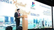 Lawrence Wong: Intervention necessary to achieve a stable market