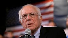 Bernie Sanders Goes After Pete Buttigieg's Backing From Wealthy Donors