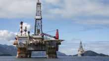 Diamond Offshore Keeps Signing Up Customers, but Revenue Is Still Declining