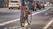 Ambiente externo nada convidativo: é normal um adulto não saber andar de bicicleta?