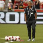 Mourinho satisfied with United's progress despite Barca loss