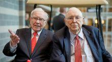 Berkshire Hathaway's future is 'quite rosy' even without Warren Buffett