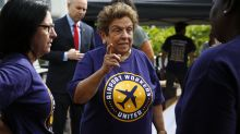 At 77, Donna Shalala got ticked off enough to run for Congress