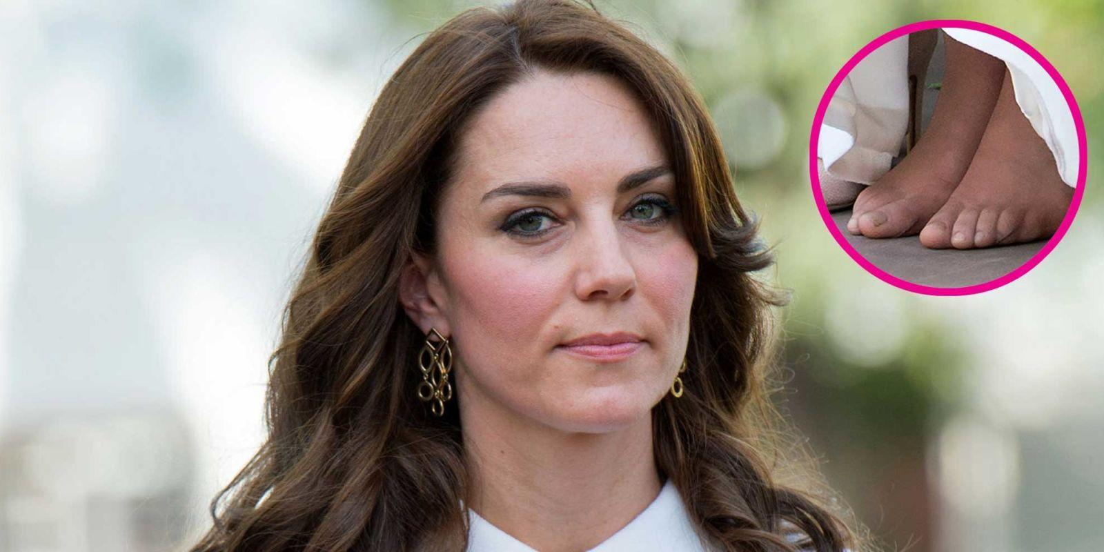 Can You Id Kate Middleton Kate Middleton Makeup Popsugar