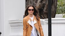 Pippa Middleton's style file: What a royal-in-law wears