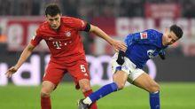 Coronavirus : Amine Harit sanctionné par Schalke après une virée dans un bar à chicha en plein confinement