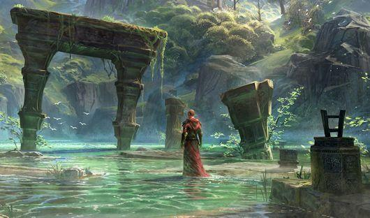 Today's Elder Scrolls Online AMA discusses bug fixes, housing, spellcrafting, and more