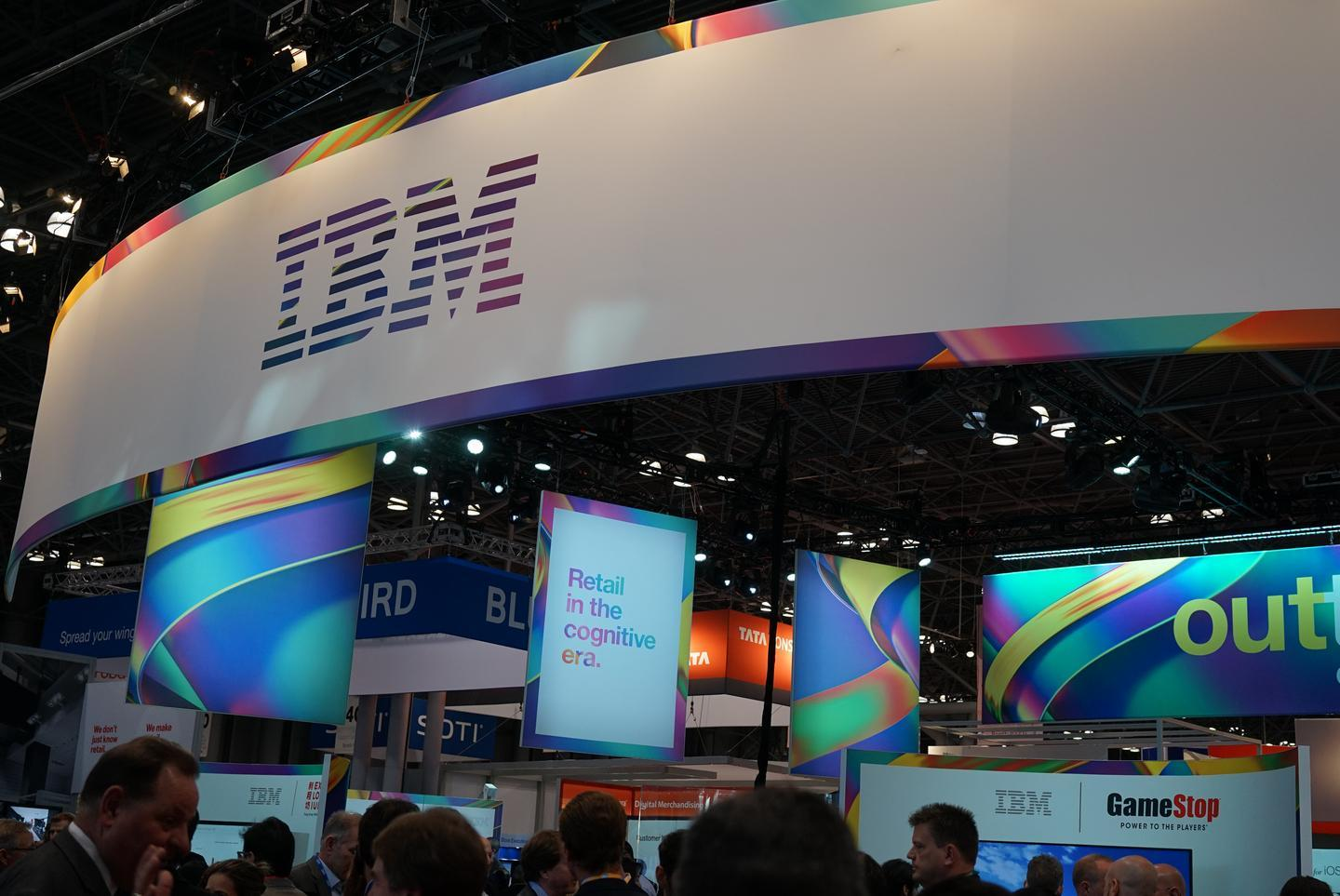 IBM wields Red Hat tech, teams with Bank of America on financial services cloud