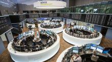 Gewinnwarnungen in Serie drücken die Börsen ins Minus – SAP-Aktie verliert deutlich