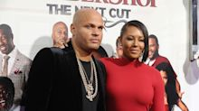 Mel B pokes fun at her divorce from Stephen Belafonte at latest Spice Girls concert