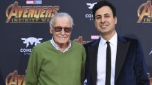 Stan Lee's former business manager in court on elder abuse charge