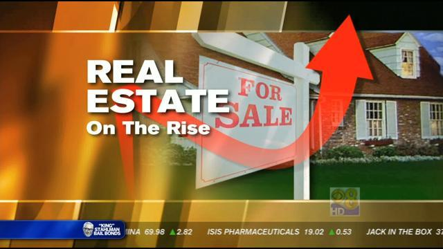 Real estate reboot as San Diego home prices jump 23 percent