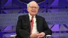 Warren Buffett's Latest Stock Buy Adds To Bet On Main Street Economic Recovery
