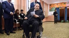 Algerians vote in low-key polls