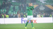 Foot - L1 - Saint-Etienne - Saint-Etienne : Loïc Perrin officialise sa retraite sportive
