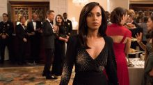 'It's handled!' How to get Olivia Pope's scandalous smoky eye