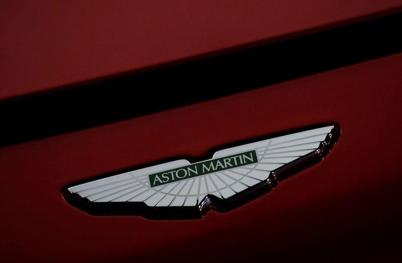 Aston Martin On Track For First Pre Tax Profit Since 2010