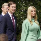 Jared Kushner and Ivanka Trump threaten to sue Lincoln Project