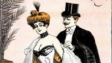 Cuando en el siglo XIX se aprobaron leyes para encarcelar a los hombres que seducían a las mujeres con falsas promesas de matrimonio