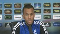 Ryan Bertrand press conference