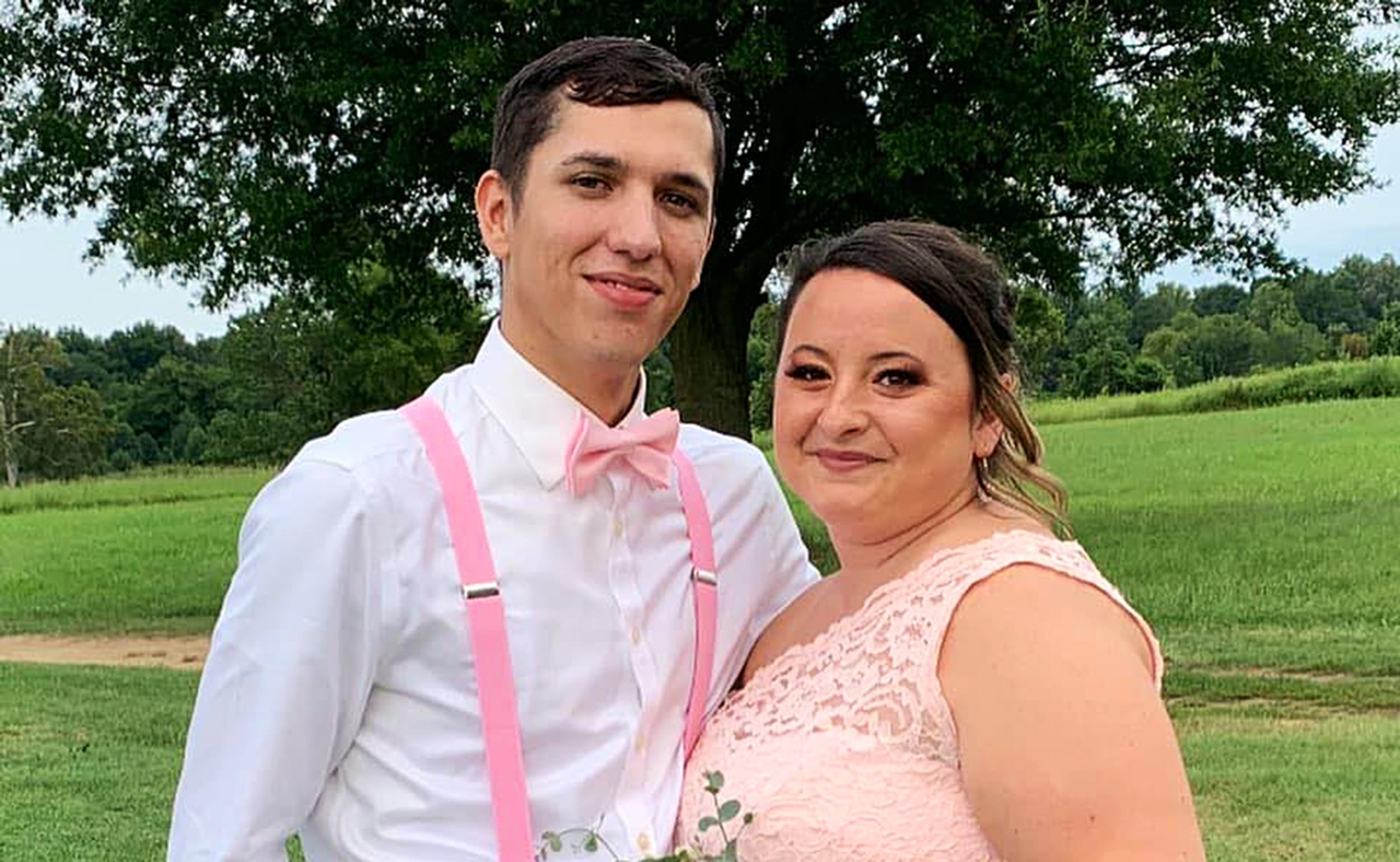 Kentucky bride-to-be who hesitated to get vaccinated dies of Covid