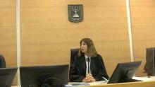 Judeu é condenado por assassinato de família palestina