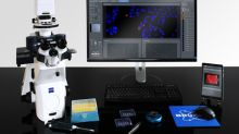Bruker Launches New High-Speed AFM System for Life Science Microscopy Applications