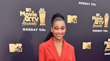 'Hunger Games' actress Amandla Stenberg comes out: 'I'm gay – not bi, not pan, but gay'