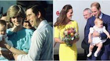 Australia Is Actually a Really Significant Place for Royal Babies