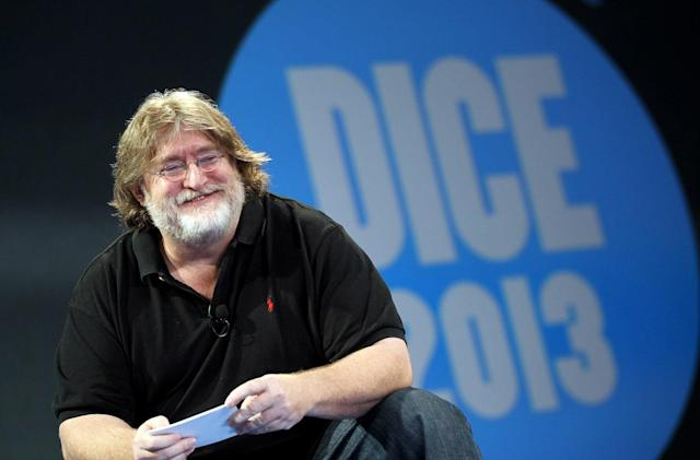Valve distances itself from 'Counter-Strike' gambling sites
