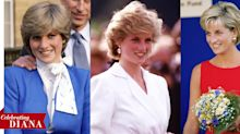 50 of Princess Diana's Best Hairstyles