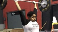 This Philadelphian is making competitive weightlifting affordable and accessible to children