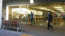 New Apple Store in Scottsdale forces closure of separate Valley location