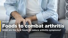 Onset of arthritis? What are the best foods to reduce the symptoms?