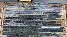 """""""Standby Gold Zone"""" - An exceptional gold system capable of hosting a multimillion ounce resource extending 1800 meters down plunge from the mine workings"""