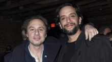 Zach Braff urges mask-wearing after suggesting Nick Cordero caught Covid-19 from someone without symptoms