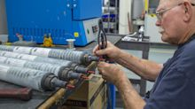 Northrop Grumman doubles Mesa weapons production facility